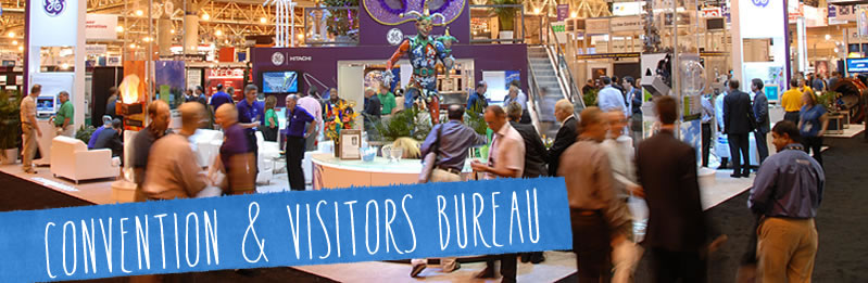 Convention & Visitors Bureau