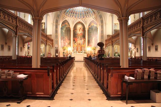 st  patrick u0026 39 s church