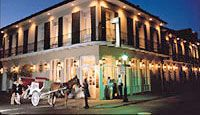 Browse Our New Orleans Hotel Directory
